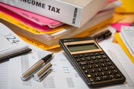 Working From Home & Tax Deductions 4